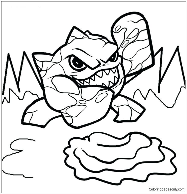749x775 Giants Coloring Page Free Coloring Pages Online Giants