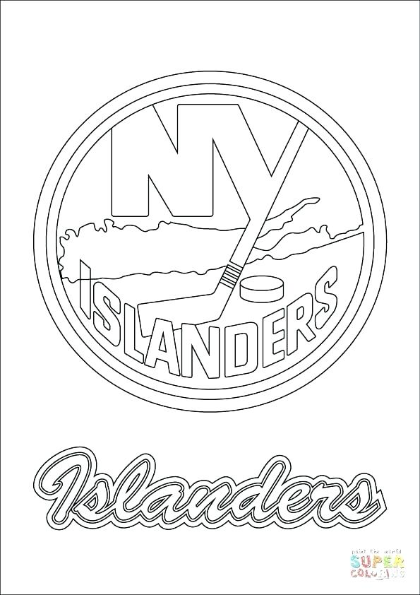 595x842 New York Skyline Coloring Page Coloring Pages Sports Coloring