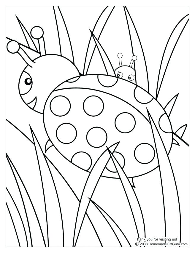 657x850 New York Skyline Coloring Page