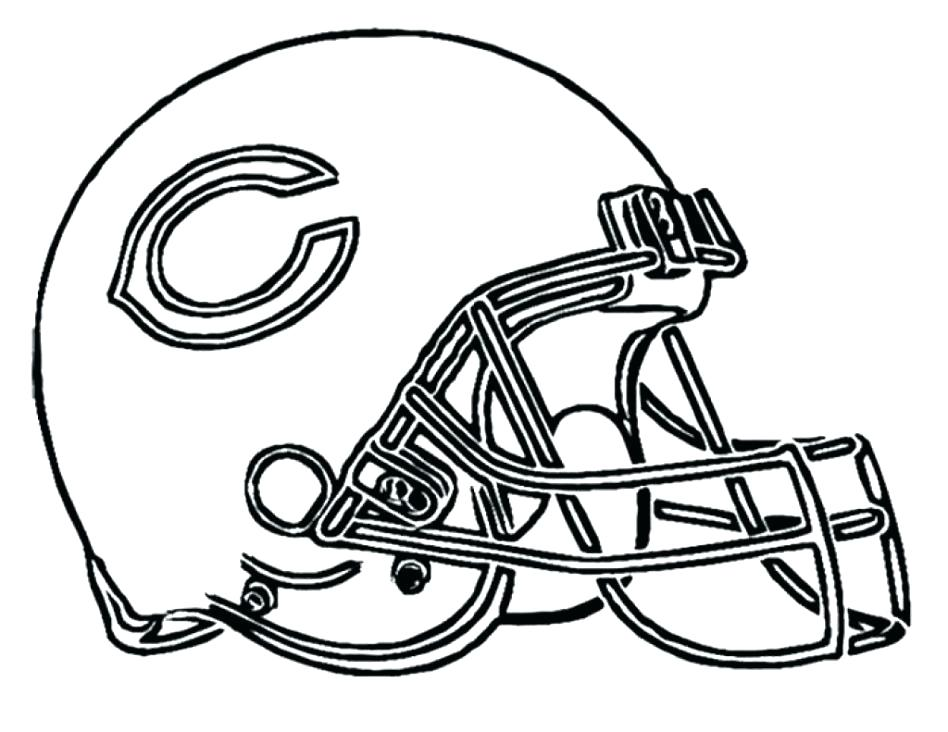 948x732 Chicago Cubs Coloring Pages Skyline Coloring Page Bears Coloring