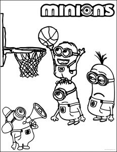 231x300 Basketball Shoe Coloring Pages Slam Dunk For Kids Magnificent