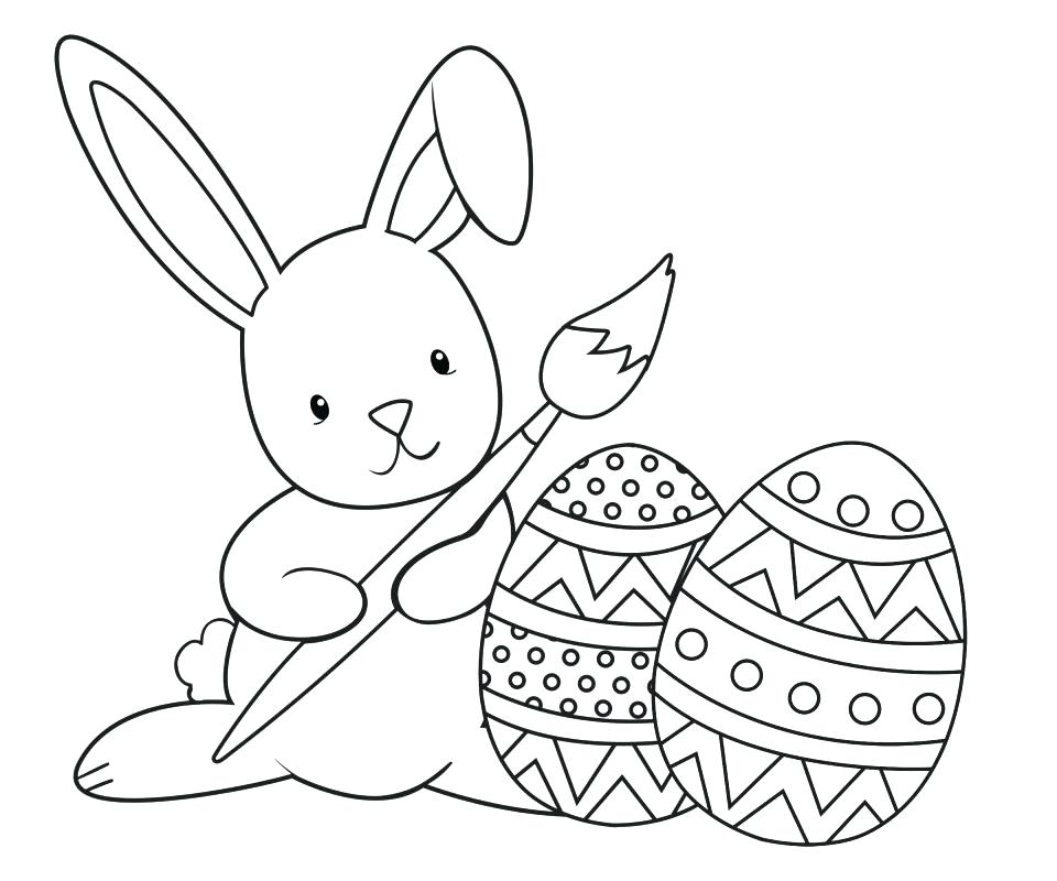 960x800 Coloring Pages Online Hard Book Bunny Printable Lola Slam Dunk