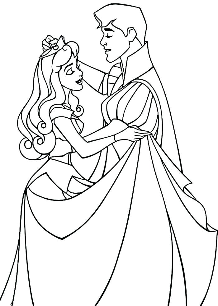 700x983 Sleeping Beauty Coloring Page S S Baby Sleeping Beauty Coloring