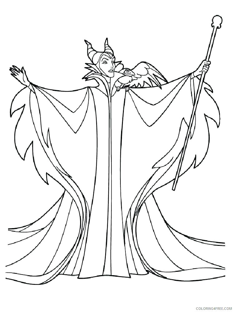 750x1000 Sleeping Beauty Coloring Pages Coloring Pages Sleeping Beauty
