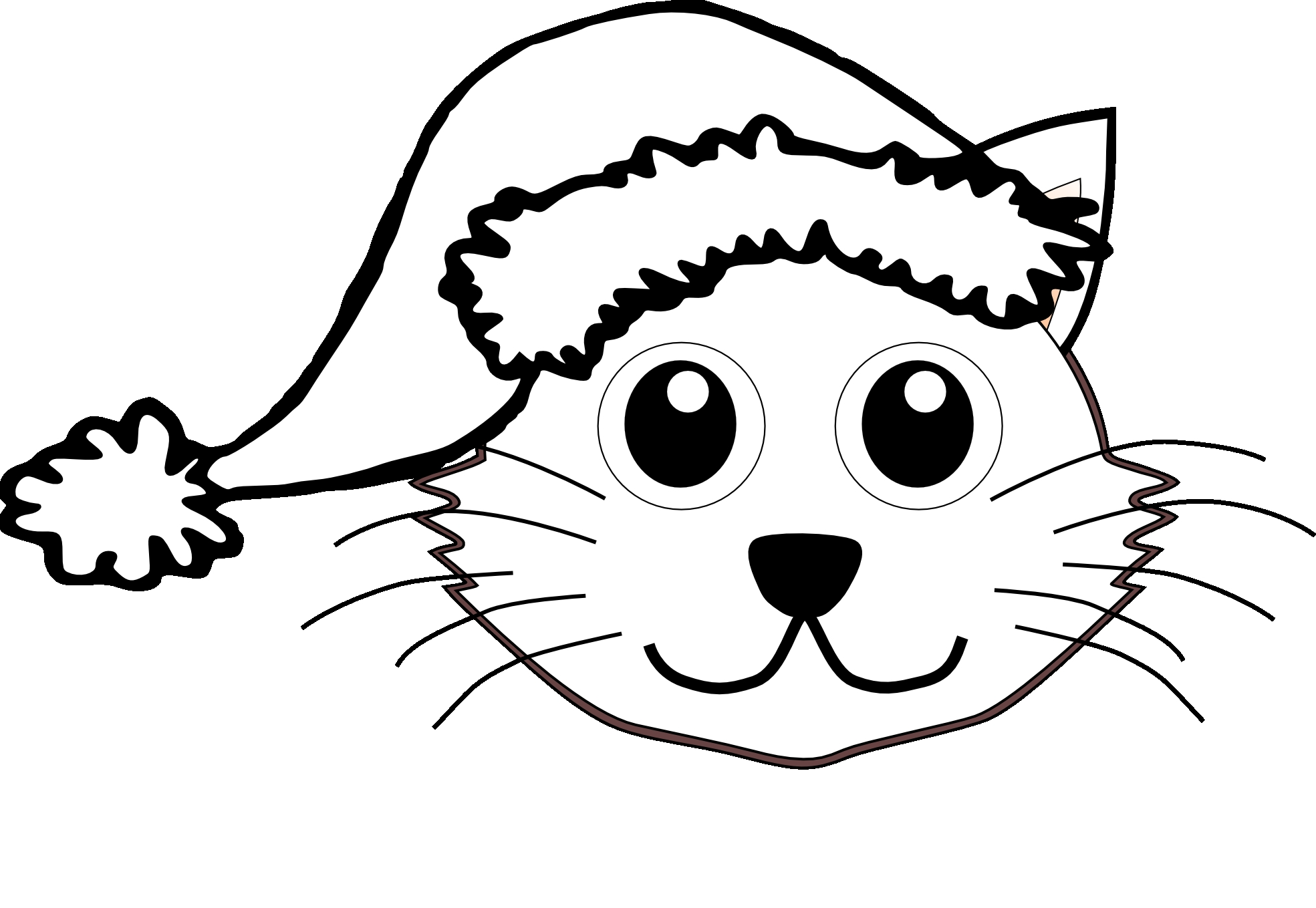 1969x1359 Awesome Lovely Sleeping Hello Kitty Coloring Page Free Coloring