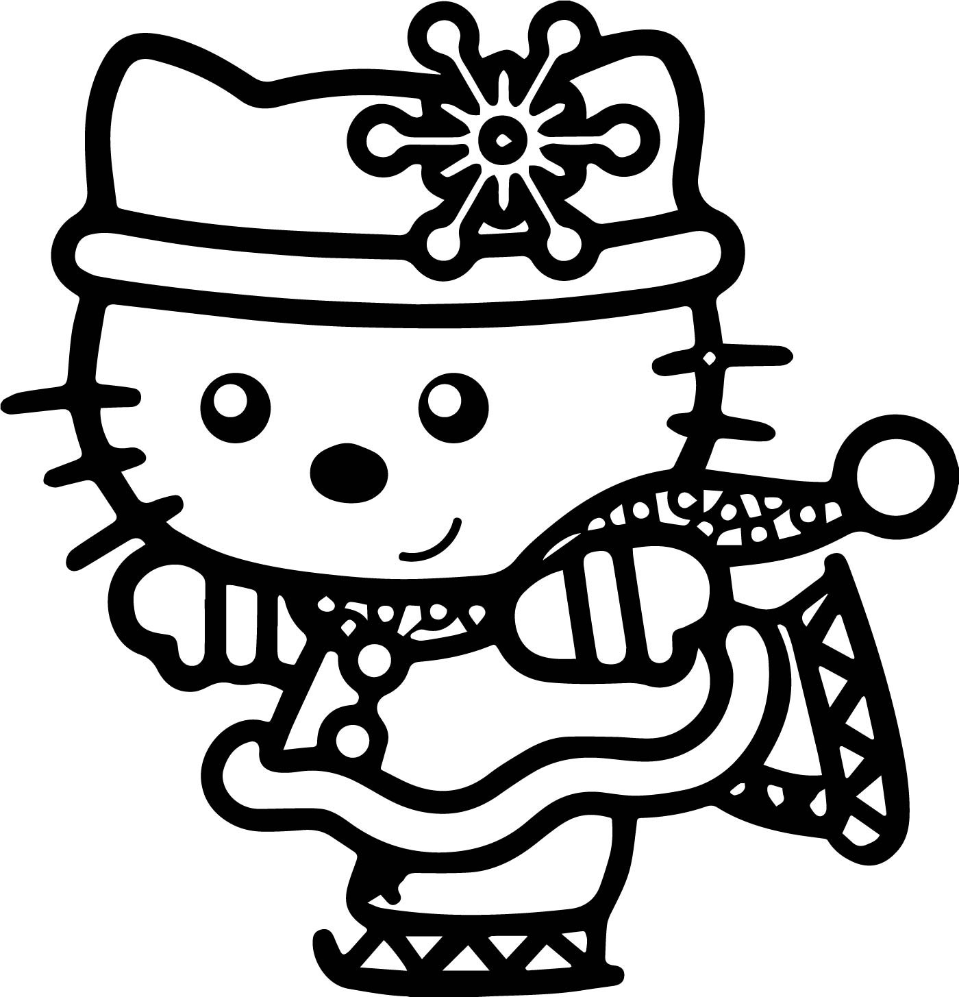 1400x1455 Fresh Hello Kitty Soccer Coloring Pages New Hello Kitty Slide