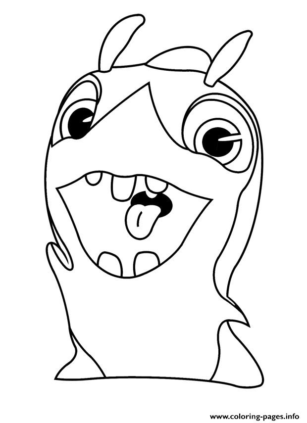 620x855 Slugterra Coloring Pages Pictures Free Coloring Pages