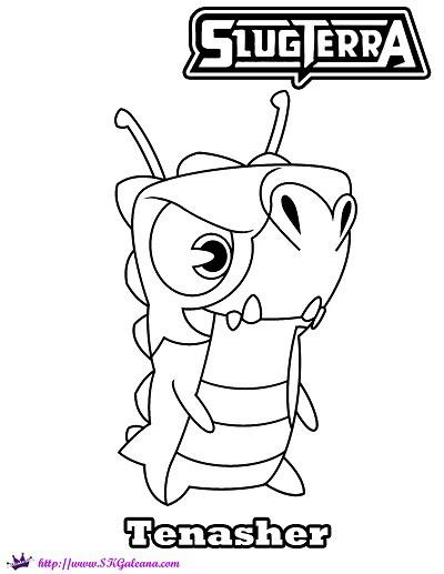 400x517 Slugterra Choose Your Slug It Out! Slugterra Is An Epic Sci