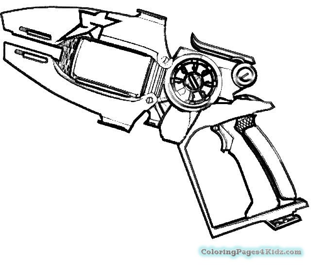 640x547 Slugterra Coloring Pages Coloring Pages For Kids
