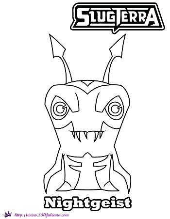 350x452 Slugterra Printables Activities And Coloring Pages Skgaleana