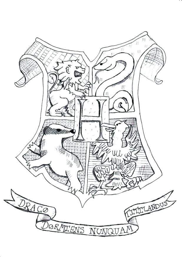 618x871 Harry Potter Coloring Pages Harry Potter Coloring Sheets Harry