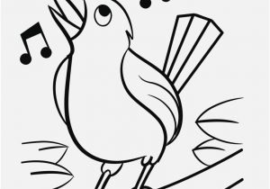 300x210 Bird Coloring Pages Design Simple Great Bird Coloring Page