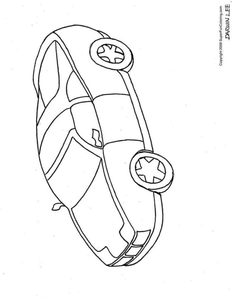 786x1024 Truck Coloring Pages School Bus Coloring Pages Small Car Coloring