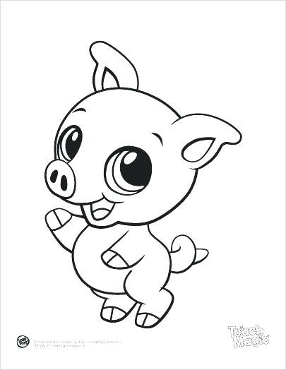 405x524 Small Coloring Pages Small Coloring Pages For Adults Animal Cute