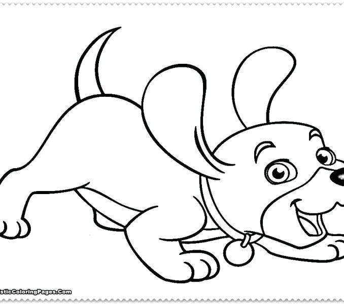678x600 Clifford Coloring Pages Free Small Dog Coloring Pages Coloring