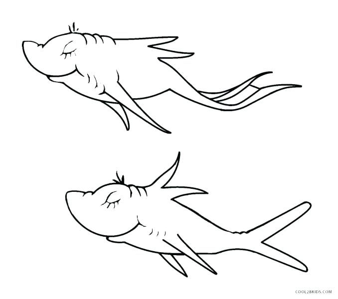 678x600 Small Fish Coloring Pages Fish Coloring Pages Click The Small