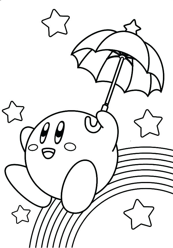 600x860 Super Smash Bros Coloring Pages Awesome Super Smash Bros Coloring