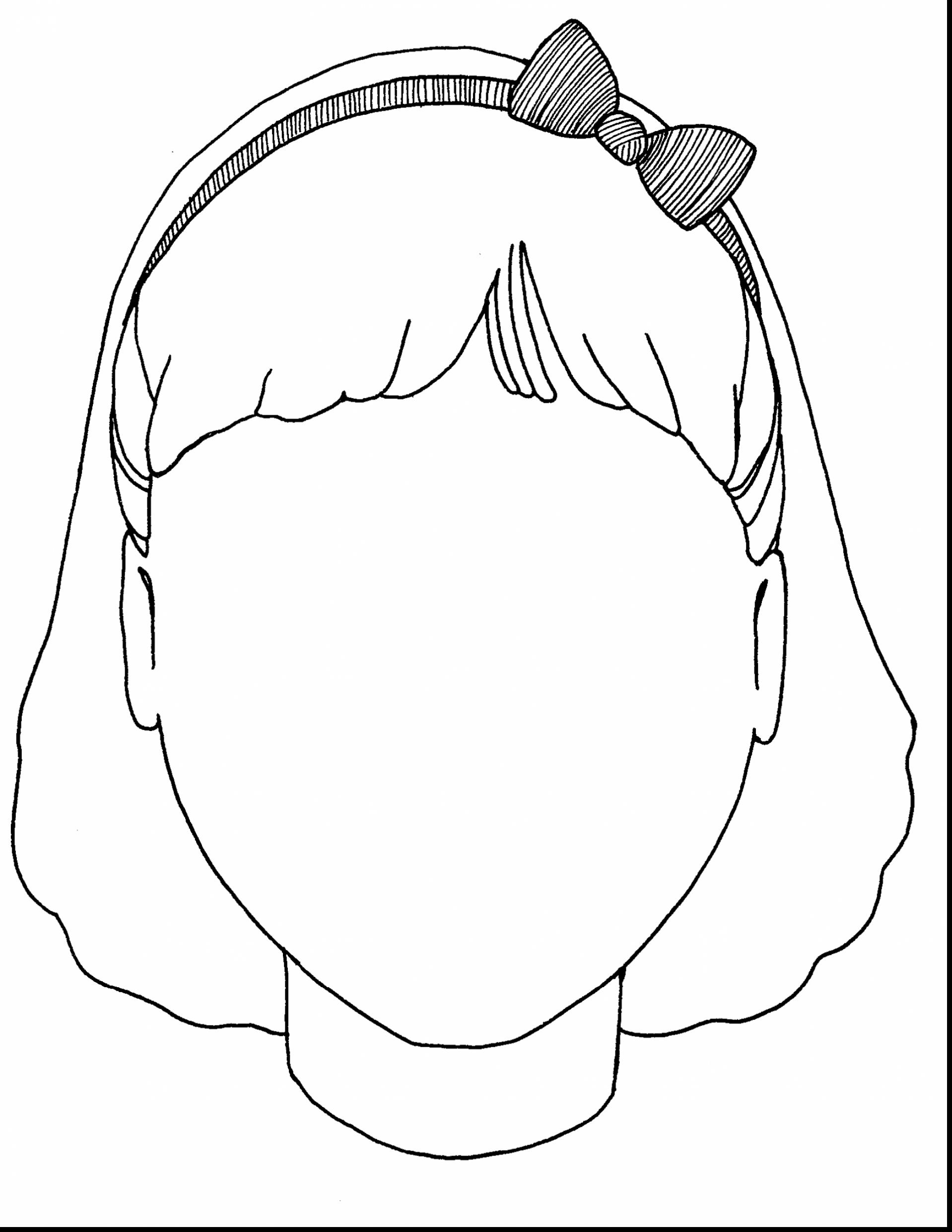 1918x2481 Coloring Page Face