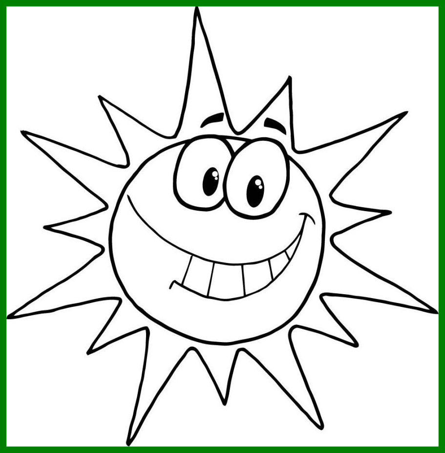 911x927 The Best Learn For Kids And Color Mad Smiley Face Coloring Pages