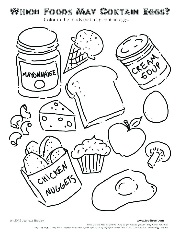 736x952 Food Group Coloring Pages Food Group Coloring Pages Food Group