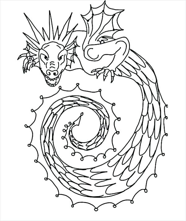 600x712 Snake Coloring Pages Rattlesnake Coloring Page Coloring Page Snake