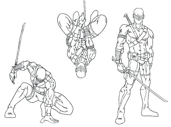 600x447 Gi Joe Coloring Pages Snake Eyes Coloring Pages Printable
