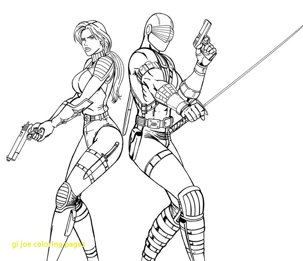 1024x882 Gi Joe Coloring Pages With Gi Joe Coloring Pages To And Print