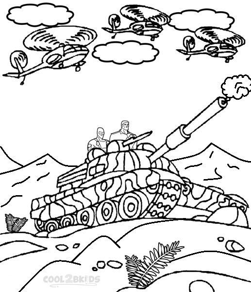 517x600 Printable Gi Joe Coloring Pages For Kids