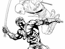 220x165 Snake Eyes Coloring Pages Free Resume