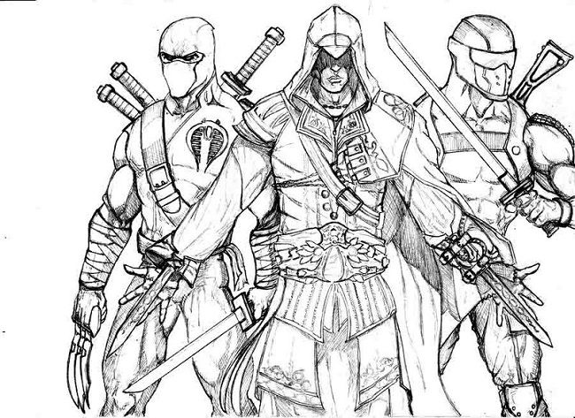 650x473 Snake Eyes Coloring Pages Coloring Pages Snake Eyes