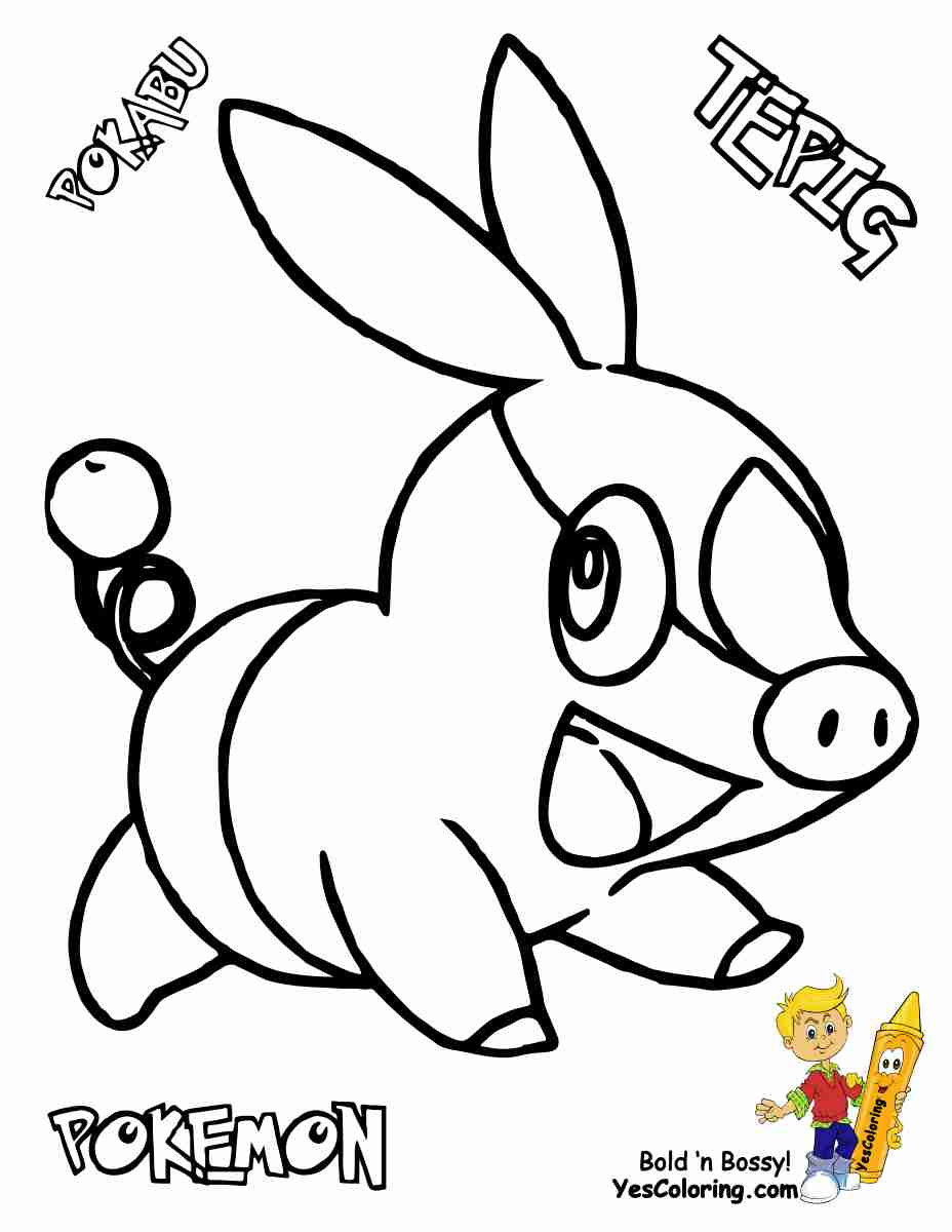 928x1200 Coloring Pages Pokemon Black And White Zekrom Cool Snivy
