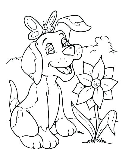 405x525 Cattle Dog Coloring Page Free Printable Coloring Pages Coloring