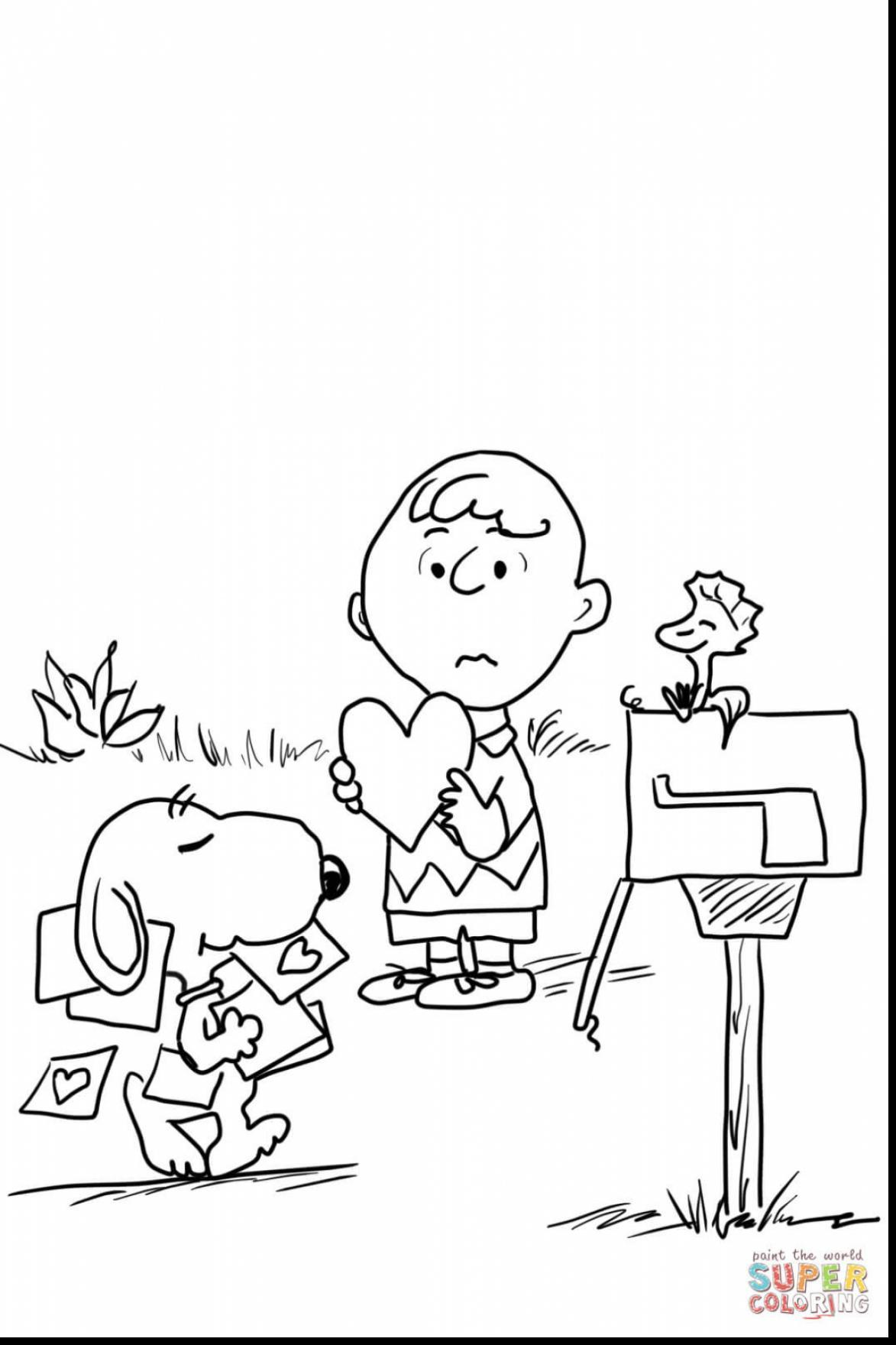 1173x1760 Marvelous Astonishing Snoopy And Woodstock Coloring Pages