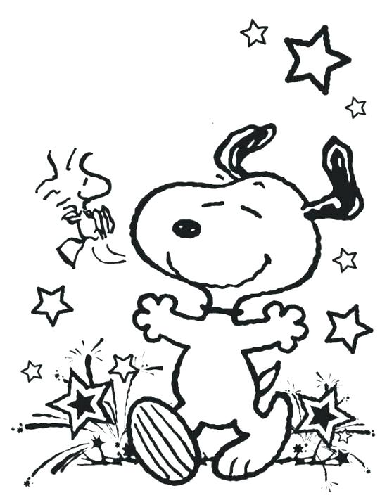 550x711 Best Snoopy Coloring Pages Images On Peanuts Gang Free Coloring