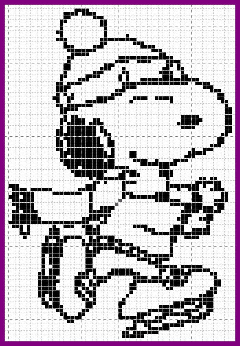 786x1134 Marvelous Charlie Brown Christmas Coloring Pages Luvs Knit