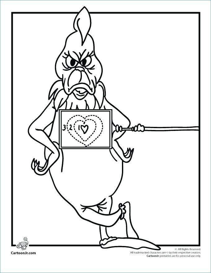 680x880 Snoopy Christmas Coloring Pages How The Stole Coloring Pages