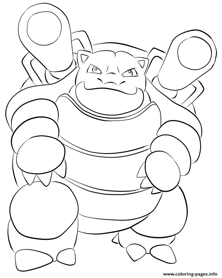740x926 Snorlax Color Coloring Pages Collections Free Coloring Pages Part