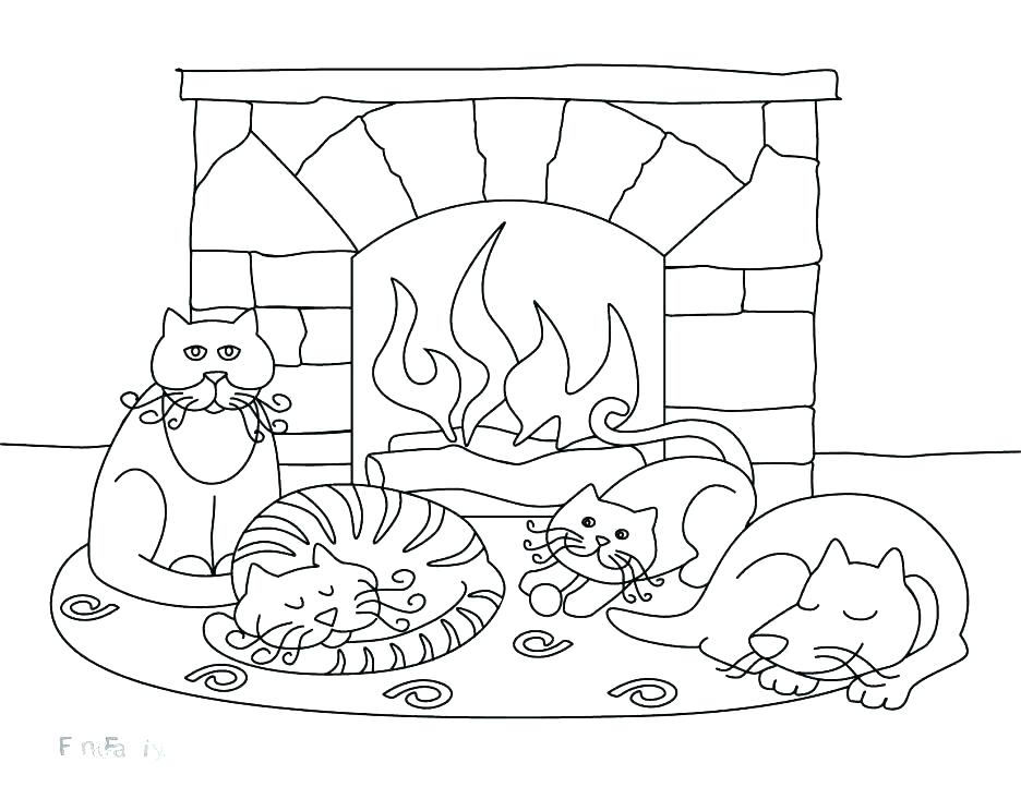 936x722 Snow Coloring Pages Winter Coloring Pages Free Printable Snow