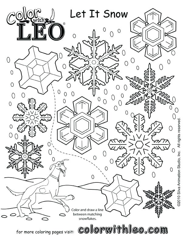 612x792 Snow Coloring Page Snow Globe Coloring Pages