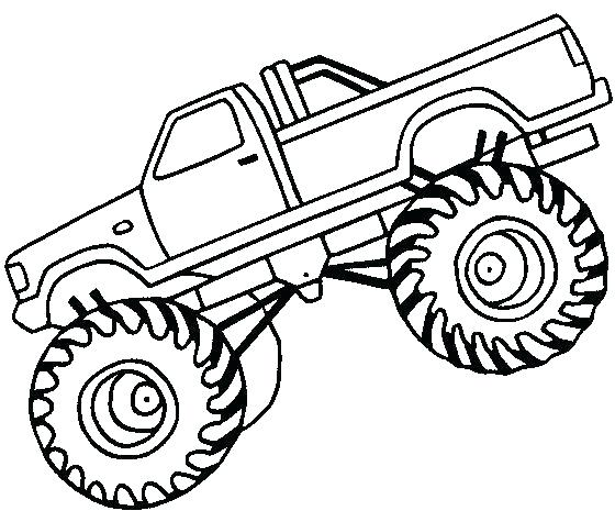 560x475 Snow Plow Coloring Pages
