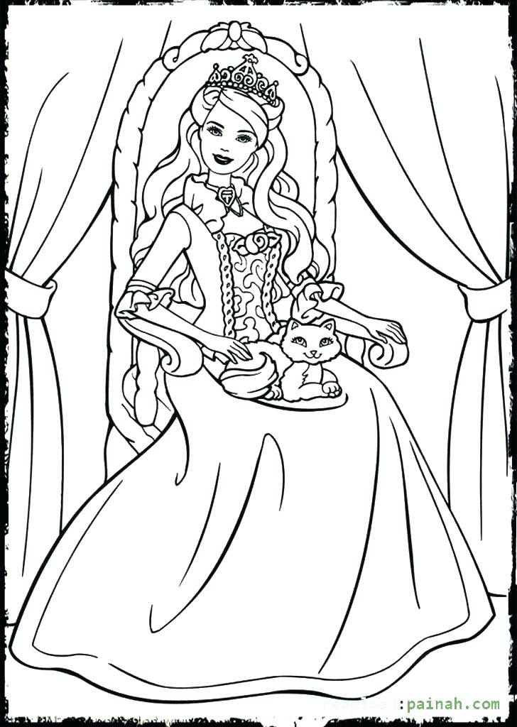 728x1024 Queen Coloring Page Coloring Pages Queen Queen Coloring Pages