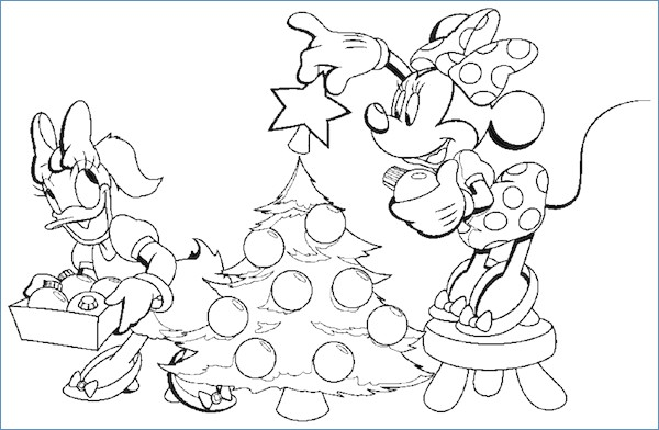 600x392 Snowball Fight Winter Coloring Pages