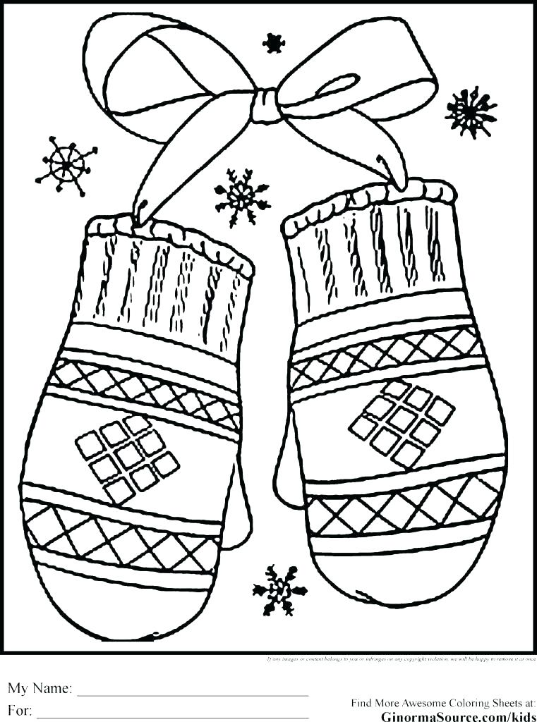 761x1024 Winter Color Sheets On Winter Time Coloring Pages Snowball Fight