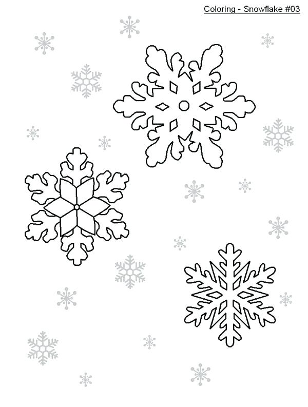 600x793 Coloring Pages Snowflakes Coloring Pages Of Sno Printable Coloring