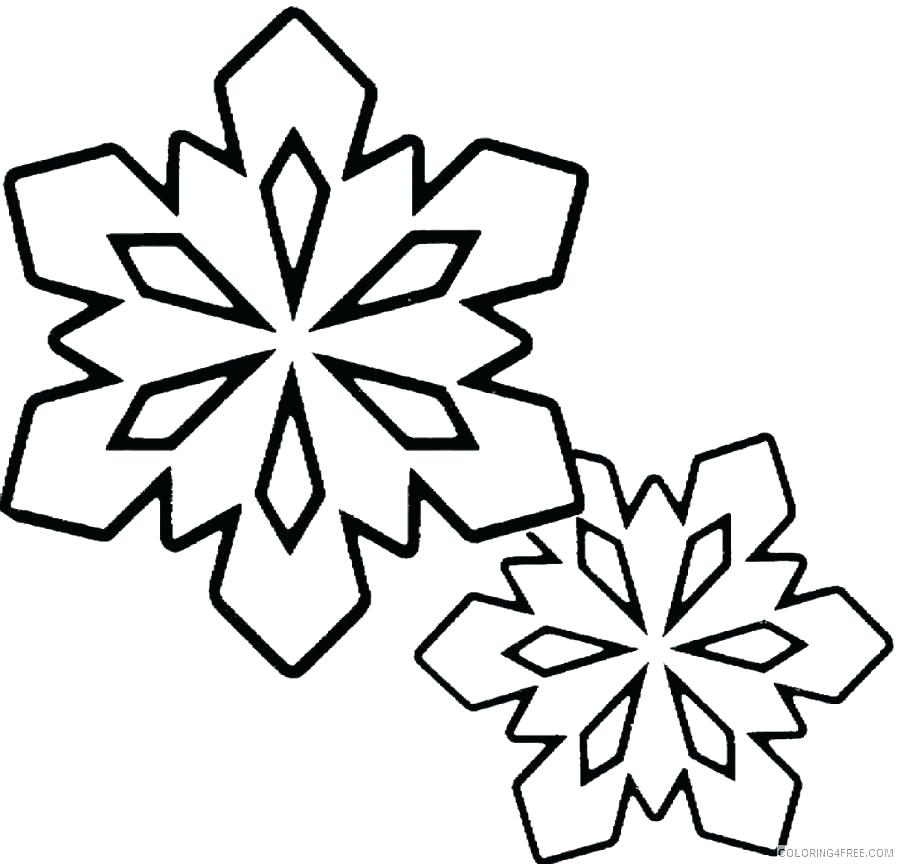 900x864 Snowflake Coloring Snowflake Coloring Snowflake Coloring Pages