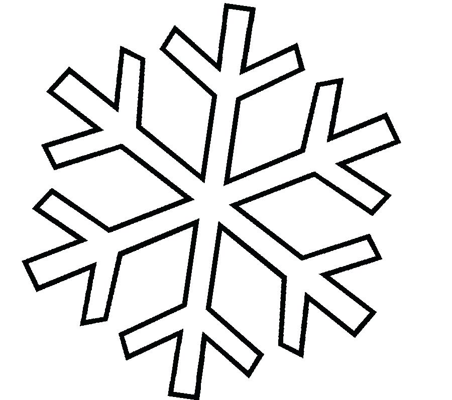 900x797 Snowflakes Coloring Page Printable Coloring Pictures Of Snowflakes