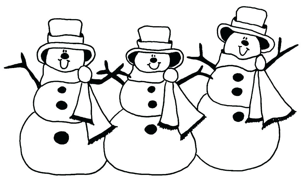 1024x618 Snowflakes Images To Color Snowflakes Color Pages Coloring Pages
