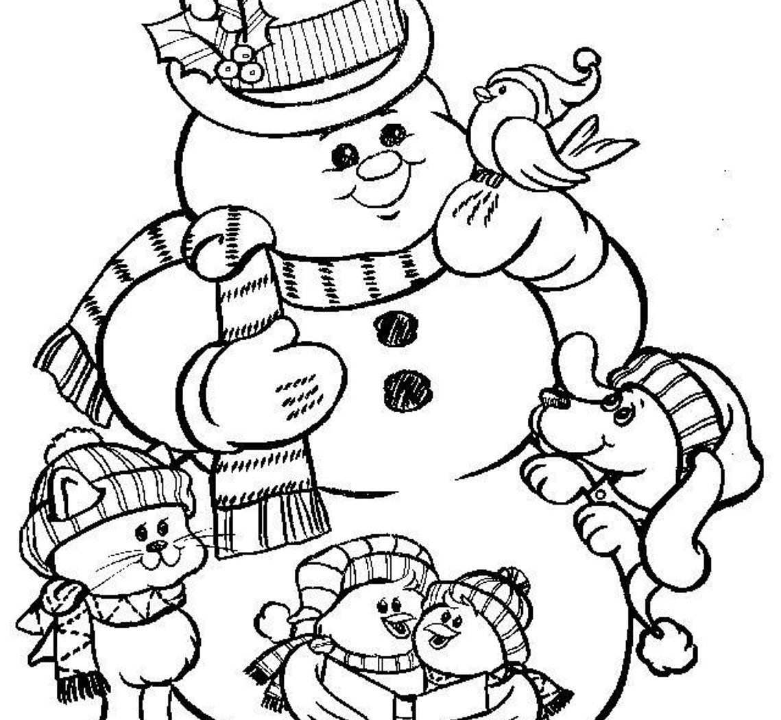 1139x1050 Frosty The Snowman Coloring Page Free Printable Pages For Kids