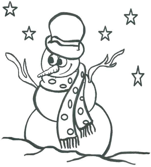 618x682 Abominable Snowman Coloring Pages Abominable Snowman Coloring