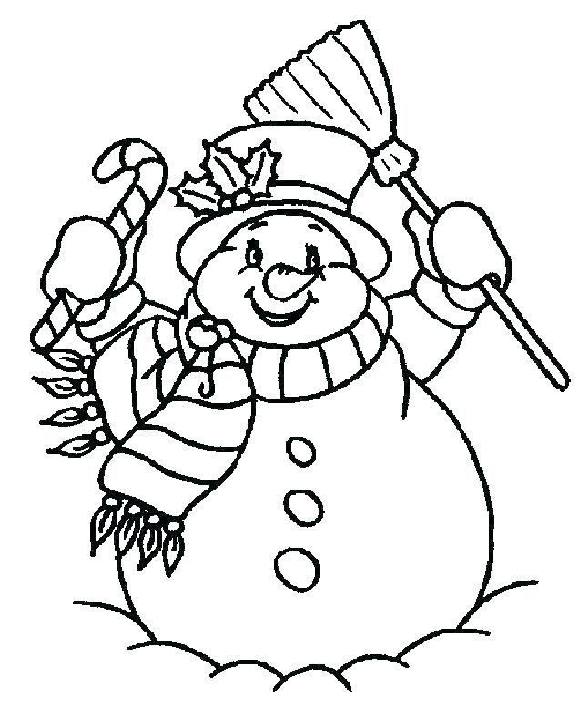 646x800 Snowman Coloring Page Frosty The Snowman Coloring Sheets Frosty